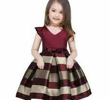 صور احدث موديلات فساتين اطفال , اجمل اشكال الفساتين