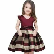 احدث موديلات فساتين اطفال , اجمل اشكال الفساتين