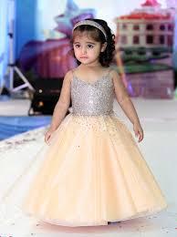 بالصور احدث موديلات فساتين اطفال , اجمل اشكال الفساتين 12341 4
