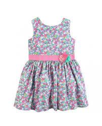 بالصور احدث موديلات فساتين اطفال , اجمل اشكال الفساتين 12341 5