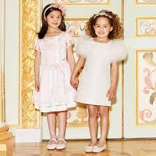 بالصور احدث موديلات فساتين اطفال , اجمل اشكال الفساتين 12341 7