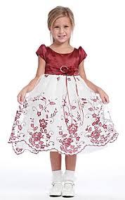 بالصور احدث موديلات فساتين اطفال , اجمل اشكال الفساتين 12341 9