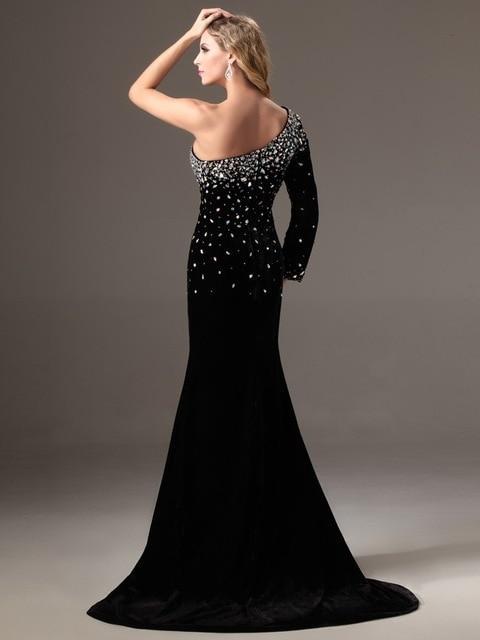 صور فساتين سوارية سوداء , اجمد الفساتين للسهرة