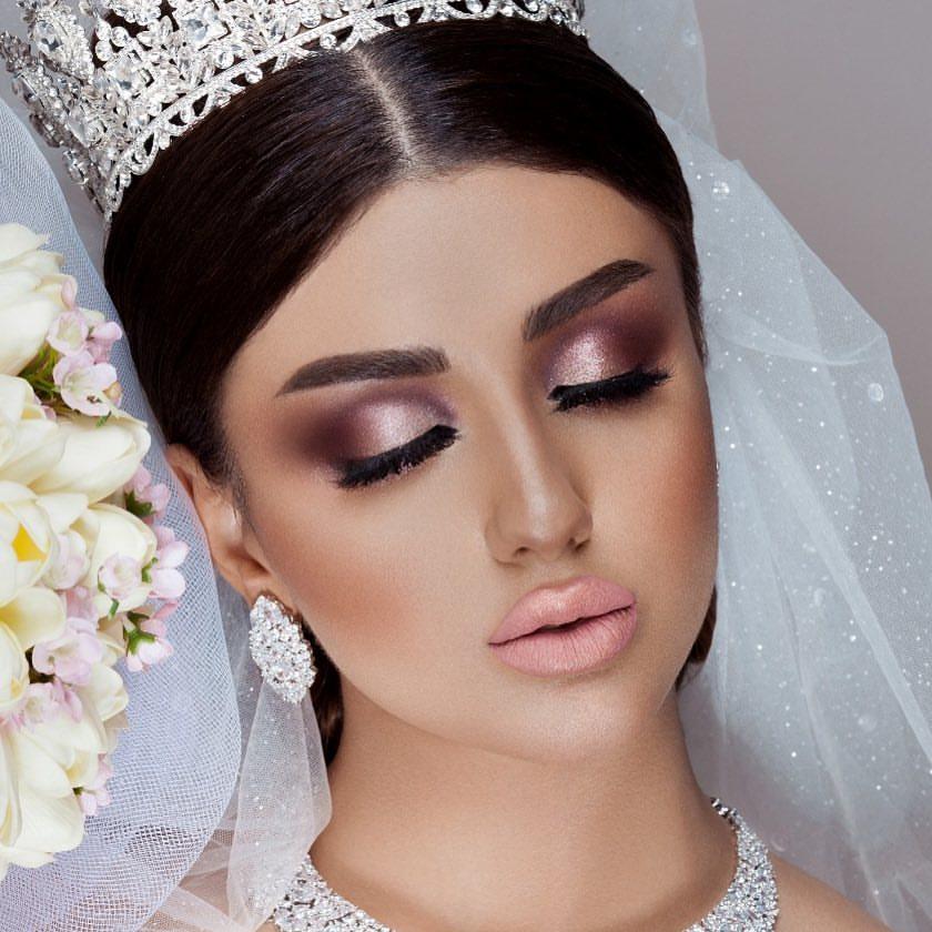 بالصور مكياج حنان دشتى , اسلوب مكياج الكويتية حنان دشتي 12471 16