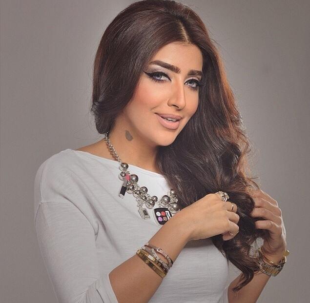 بالصور مكياج حنان دشتى , اسلوب مكياج الكويتية حنان دشتي 12471 17