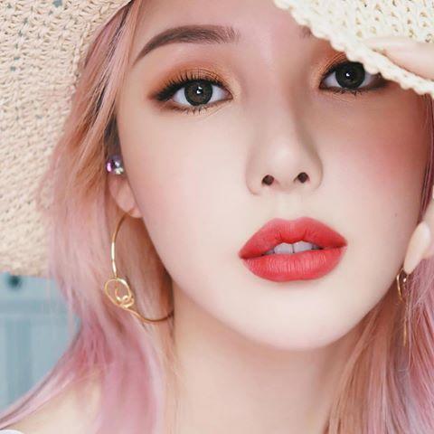 بالصور اجمل بنات كوريات في العالم , صور الفاتنات والجميلات في كوريا 368 11