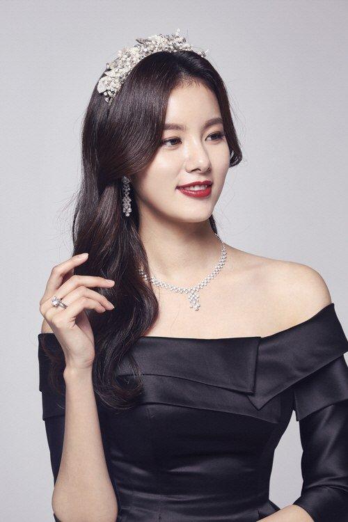 بالصور اجمل بنات كوريات في العالم , صور الفاتنات والجميلات في كوريا 368 2