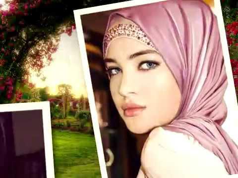فتيات محجبات اروع صور بنت محجبة عيون الرومانسية
