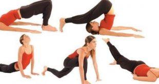 صور تمارين لشد الجسم , افضل تمرين لتنسيق الجسم