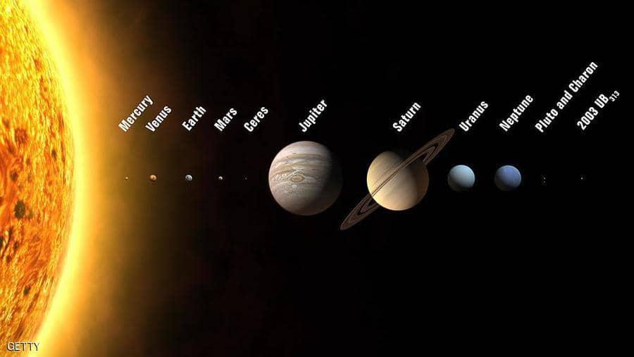 صور اقرب كوكب الى الارض , ماهو اقرب كوكب الي الارض