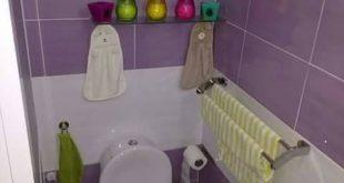 صورة ديكور حمامات جزائرية , صور بعض مودلات وتصميمات الحمامات في الجزائر