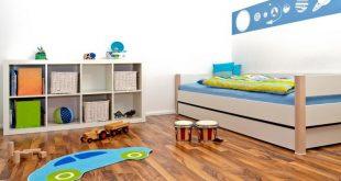 صورة افكار غرف نوم اطفال , احدث اشكال لغرفة النوم الاطفال