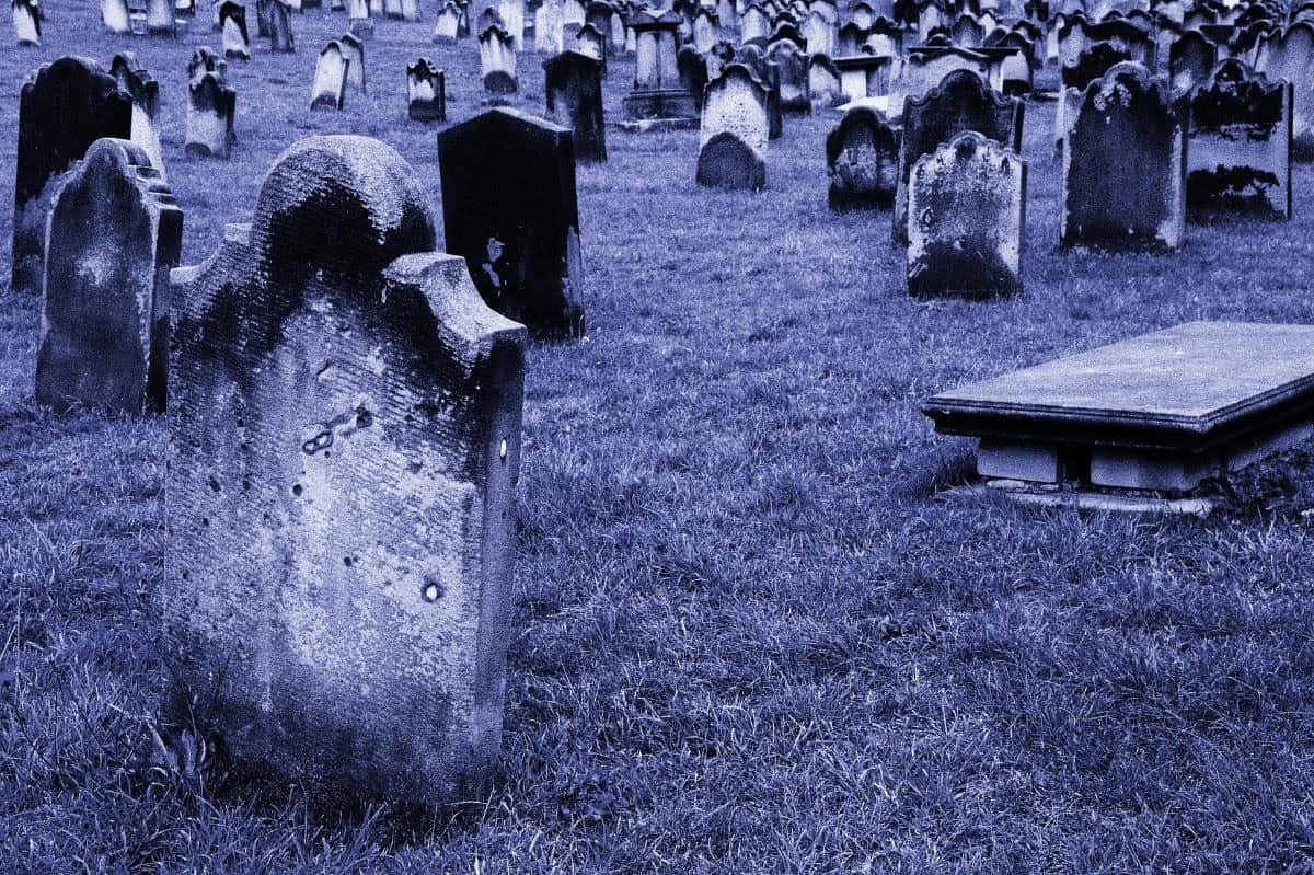 صور دفن الحي في المنام , تفسير رؤية دفن الحي في الاحلام