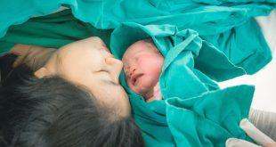 صورة حلمت اني ولدت وانا غير حامل , تفسير رؤية الولاده لغير الحامل