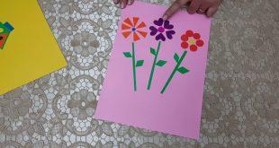صورة رسومات قص ولصق للاطفال , صور رسومات جميلة لتعليم الطفل