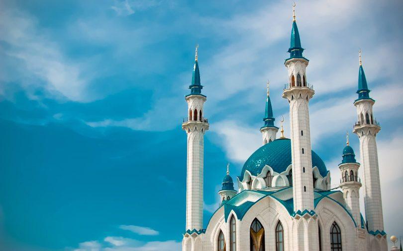 صورة تفسير مسجد في المنام , رؤية المسجد في الحلم ماذا تفسر