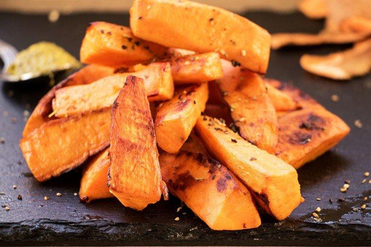 صور طريقة عمل البطاطا الحلوة , افضل الطرق البسيطة لعمل البطاطا