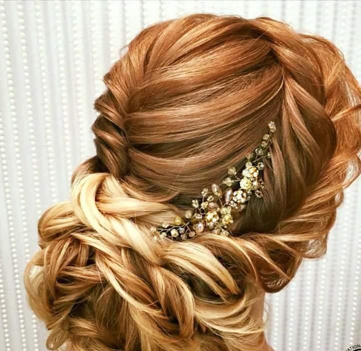 صور صور تسريحات جميلة , اجمل صور لتسريحات الشعر