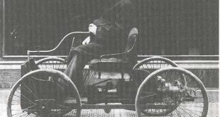 صور ما اسم اول سيارة صنعت في العالم , هل تعلم ما هي اول سيارة تم صنعها في العالم