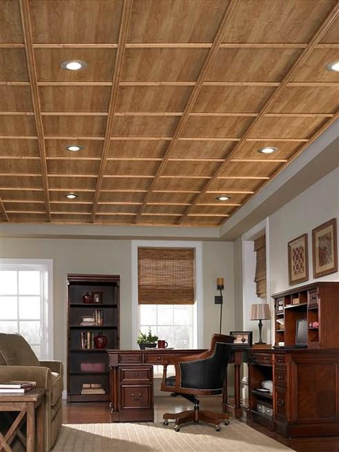 صورة ديكور خشب سقف , احدث ديكورات للاسقف
