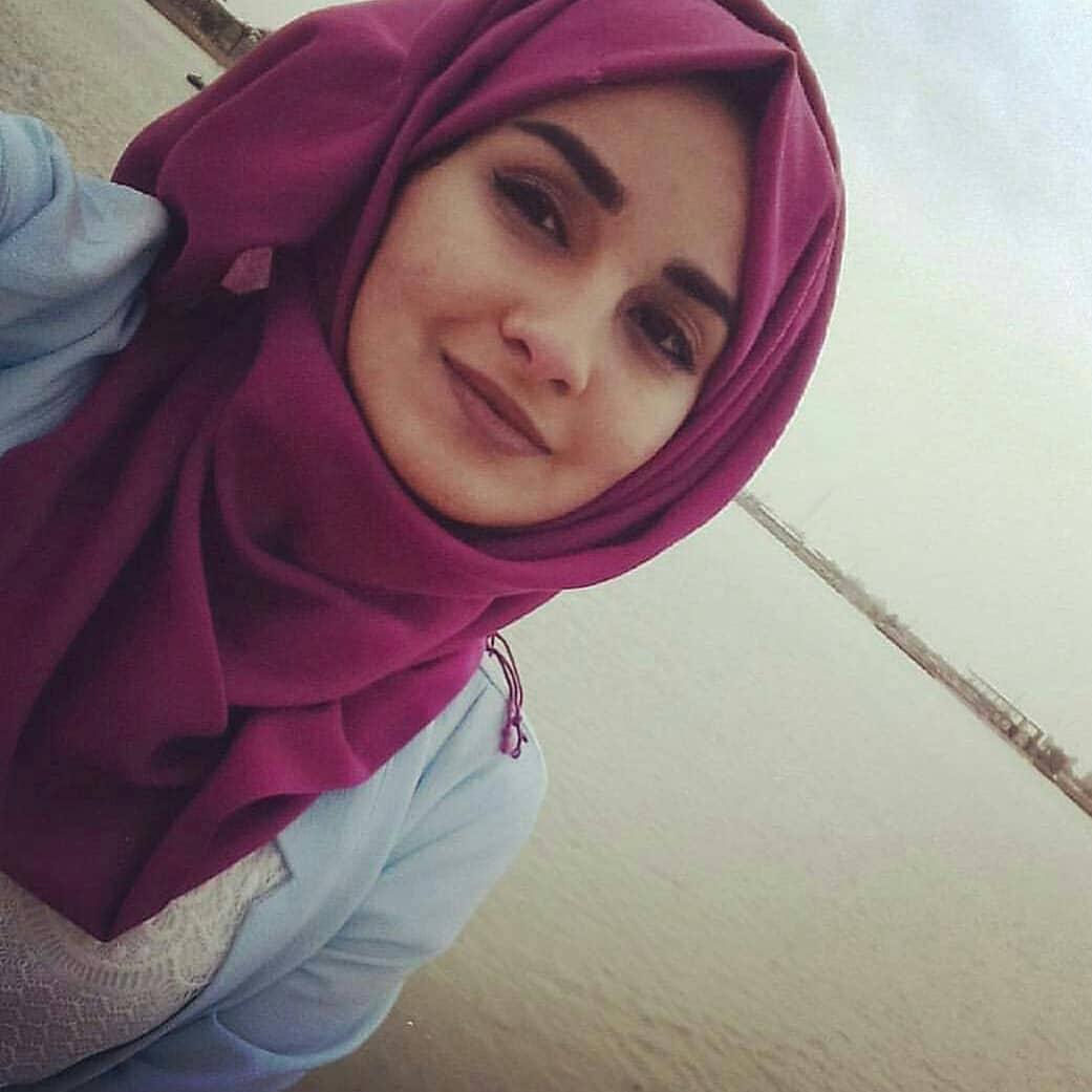 صورة صور بنات محجباات , صور مميزة للبنات المحجبات 11676 7