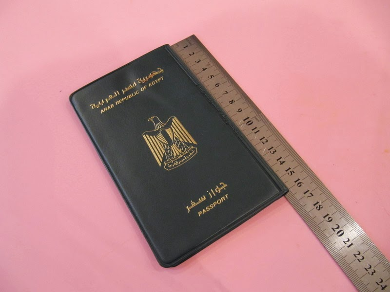 صور جواز السفر في المنام , ماهو تفسير رؤية جواز السفر في المنام