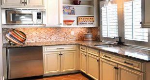 صورة ديكور مطبخ بسيط جدا , احدث التصميمات الرائعة للمطبخ بسيط