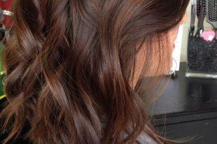 صور صبغ الشعر بطريقة طبيعية , وصفات رائعه لتلوين الشعر بدون صبغة