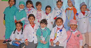 صورة ملابس مهن للاطفال , صور احدث ملابس الاطفال المهنية و التنكريه