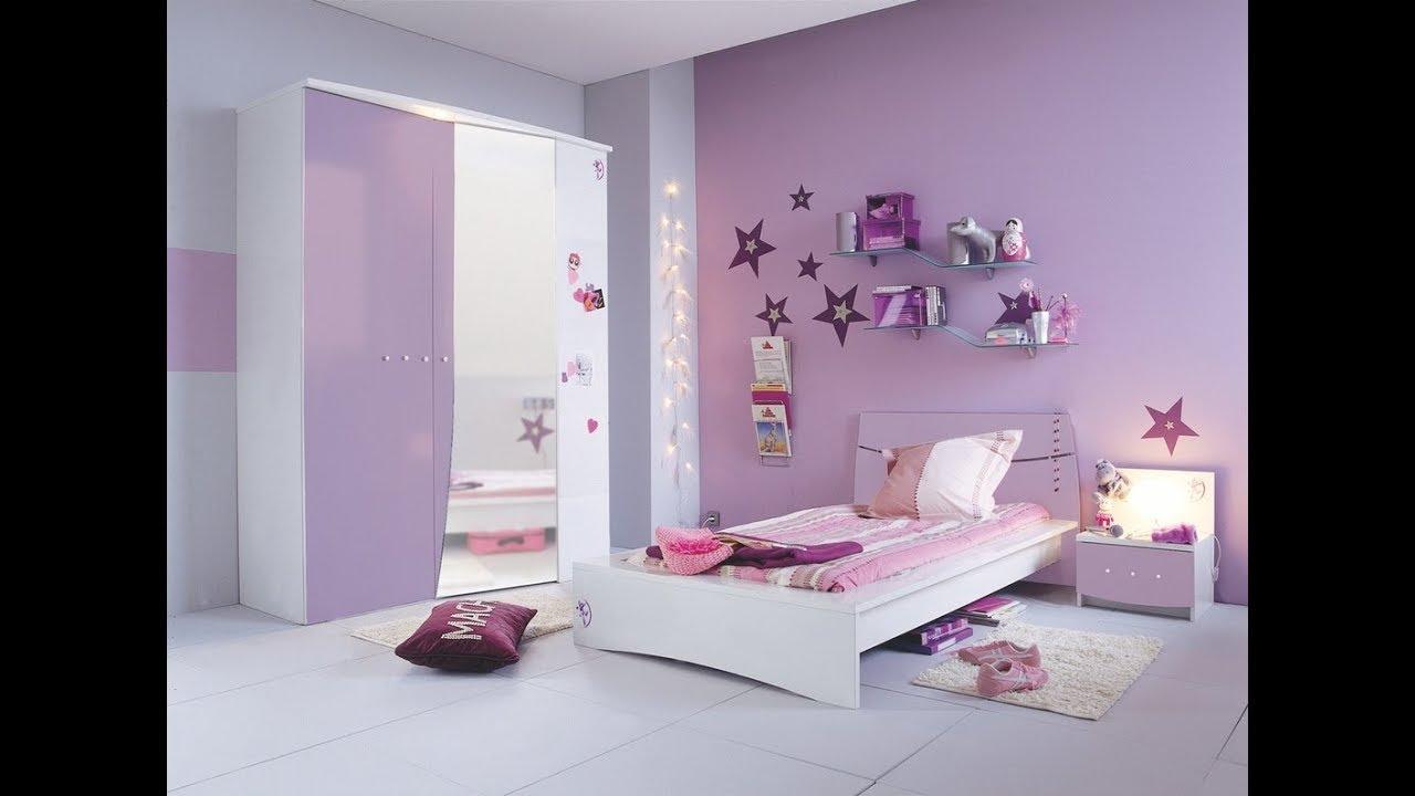 صورة الوان غرف الاطفال , صور اجمل الالوان الناعمه لغرفة نوم الطفل
