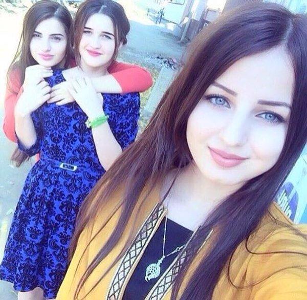 صورة اجمل بنات في العالم , صور لاجمل الفتيات في العالم 11863 3