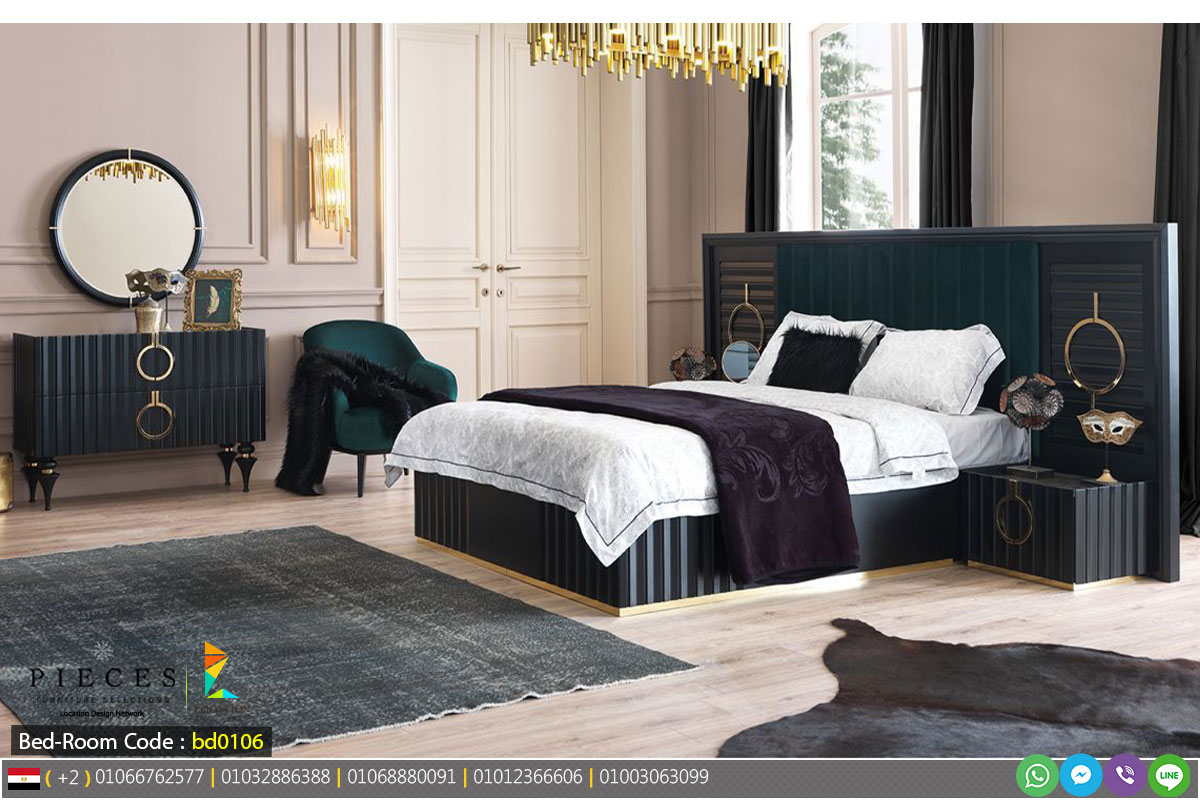 صورة احدث عرف نوم , صو اجمل مودلات لغرف النوم