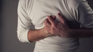صورة هل خفقان القلب خطير , اعراض خفقان القلب
