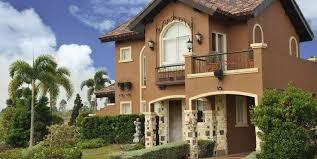 صورة منازل جميلة من الخارج , افضل ديكورات المنازل