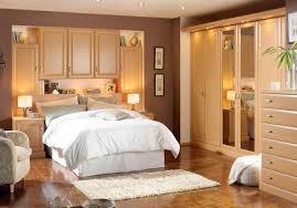 صور ديكور غرف نوم صغيرة , الاستغناء عن السراير الكبيرة