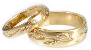 صورة خاتم الزواج المغربي , خواتم زواج مميزة