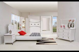 صور صور غرف نوم بيضاء , اجدد اشكال غرف النوم