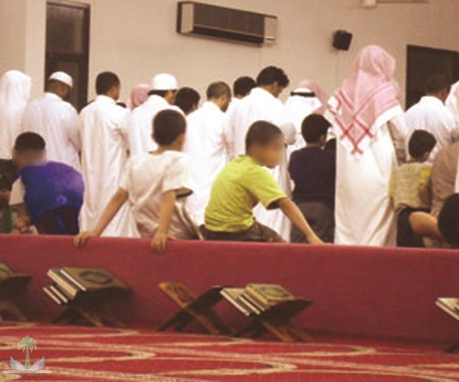 صور صور اطفال تصلى , صور تحفز علي للصلاه