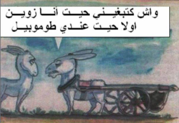 صورة صور مضحكة مغربية , اجمل الصور المضحكه
