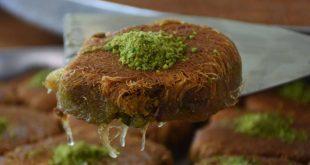 صورة ملف اكلات عيد الاضحى بالصور , اشهي اطباق عيد الاضحي