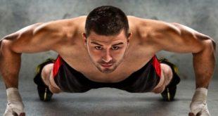 صورة تمارين قوة التحمل , قوة التحمل عند الرياضيين