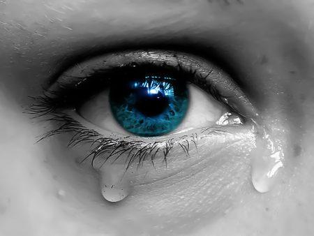 صورة صور عيون تبكى , صور مميزة وجذابة