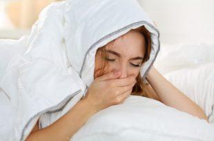 صور الاعراض بعد ترجيع الاجنة , الافرازات المهبلية غير الطبيعية