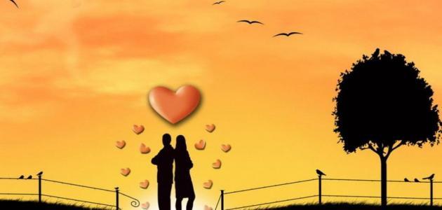 صورة كلام يجعل البنت تحبك , المراة و الرجل ينحدران من طبيعتين مختلفتين