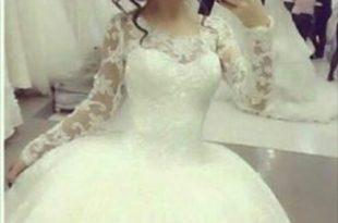 صور صور بنات بفستان الفرح , اشكال فستان الفرح