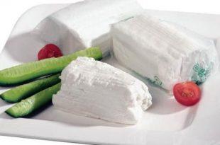 صورة طريقة الجبنة القريش , صناعة الجبنة القريش