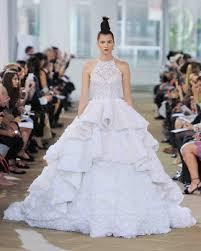 صورة اجمل الفساتين للعروس , فساتين انيقة و رائعه