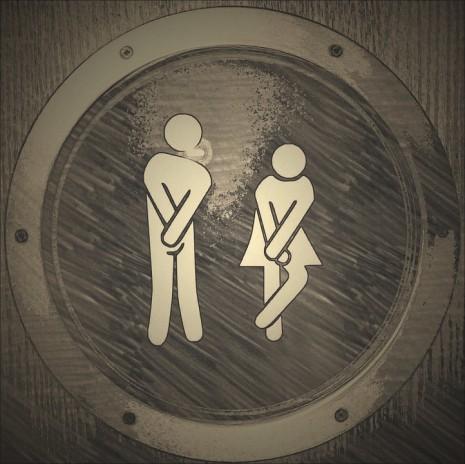 صور تفسير حلم التبول في الحمام , تفسيرات متعدده للاحلام