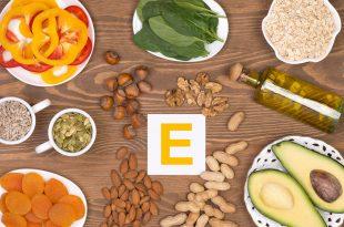 صورة اين يوجد فيتامين e , اهمية الفيتامينات للجسم