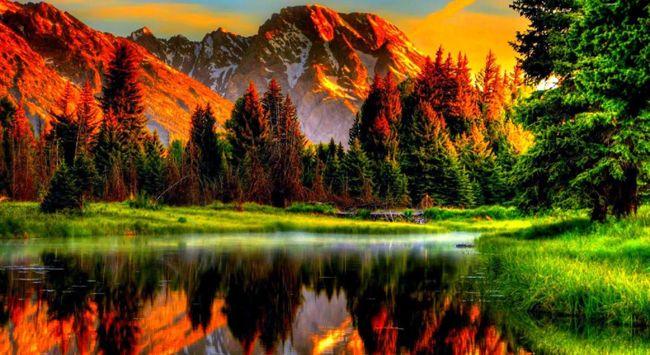 صورة مناظر جميلة جدا , اجمل المناظر الطبيعية